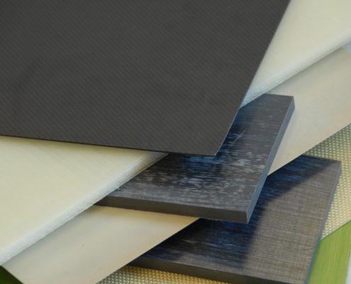 thermoplastic laminates
