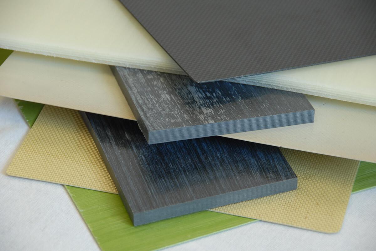 thermoplastic-laminates